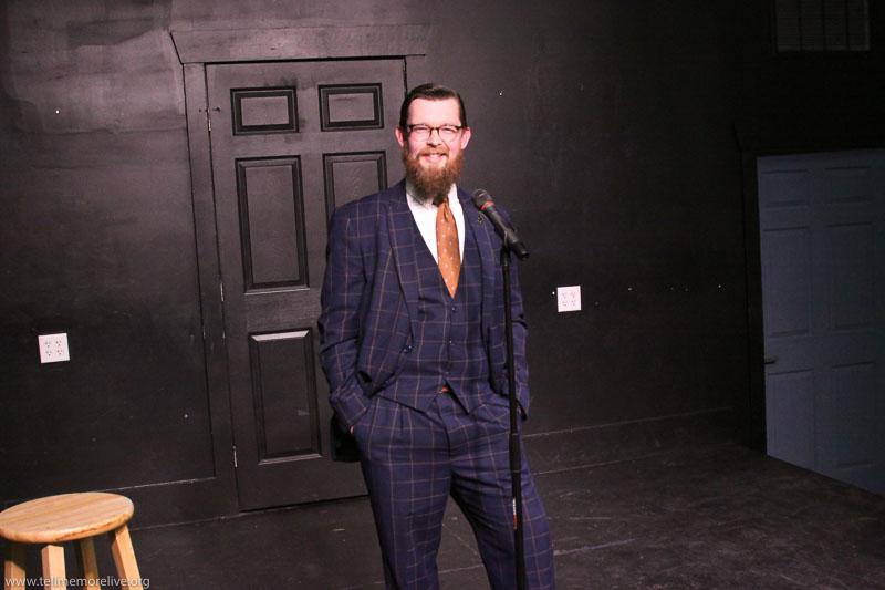Ryan Quinn McIntire