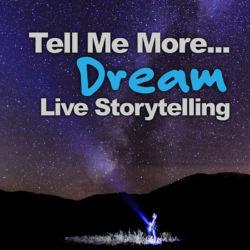 Storytelling Night: Dream
