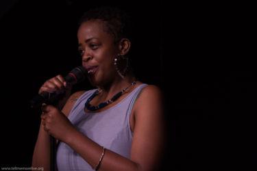 Marrissa Patterson