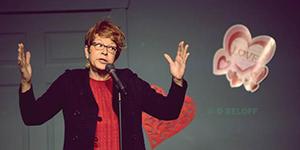Debbie Eddings tells her story