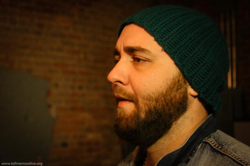 Daniel Neale. (Photo: Amber Nettles)