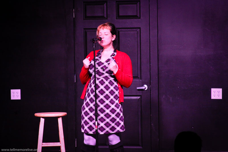 Amanda Page Stevens (Photo: Amber Nettles)