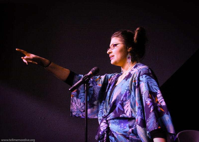 Alina Sahakian
