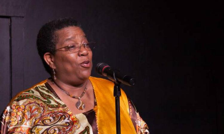 Sheila Arnold Jones, Deadline