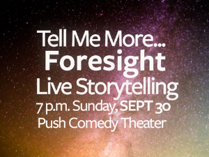 Storytelling Night